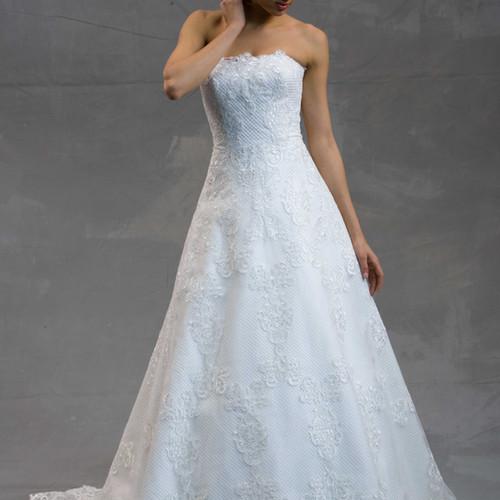 WEDDING DRESSES LONDON | Greater London | Glamour Bride UK