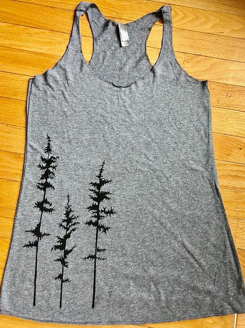 """Pines"" Tank Top"