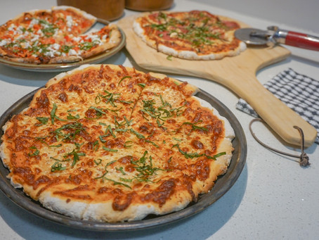 Gluten Free Pizza Night