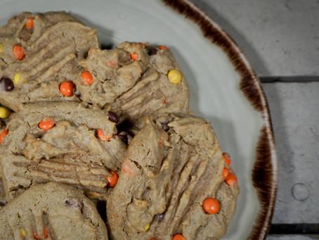 Reece's Peanut Butter Cookies