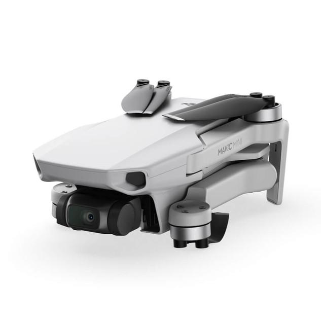 dji mini drone