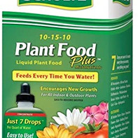 The best plant food