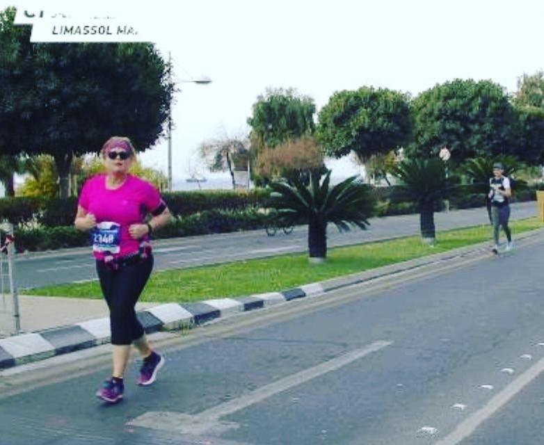 Limassol 10km