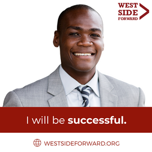 Client Work: Success Quote