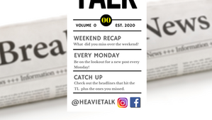 Weekend Recap Volume 24: The First African American Scripps Spelling Bee Champion, The First Billion