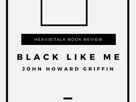 Wednesday Wisdom: Book Review   White Man Using Blackface To Expose Prejudice & Racism