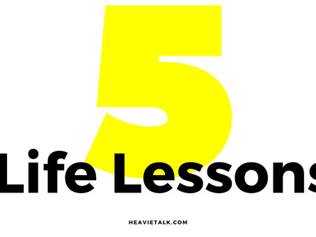 5 Obstacles I Turned Into Life Lessons