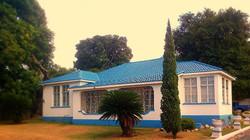 National Bahai  Centre