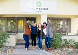 Willow and Birch, Paradise CA Experienced Realtors