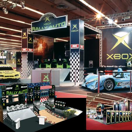 Salon International de l'Automobile Paris