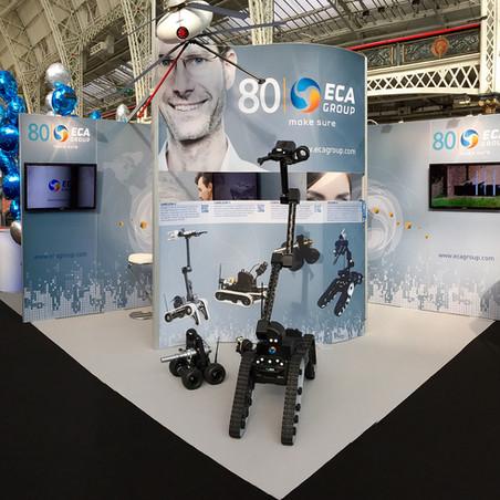 ECA Group Londres