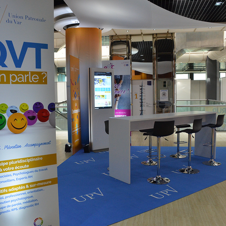 UPV - Union Patronale du Var
