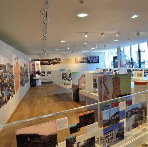 Exposition Images du Var