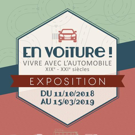 Expositions Archives Départementales du Var
