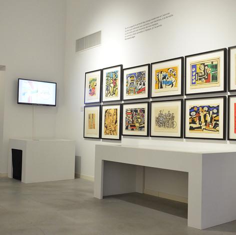 Galerie des Musées