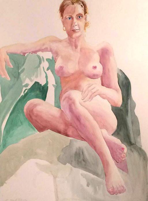 Brenda Irwin