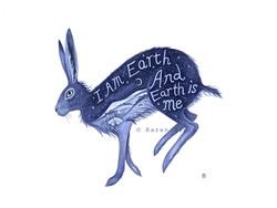 I am Earth