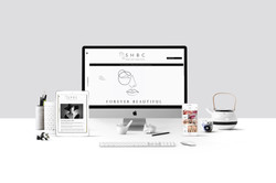 Clinic Touchpoint Design