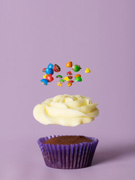 Build Your Own Cupcakes.