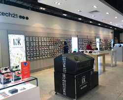 Instore Experience
