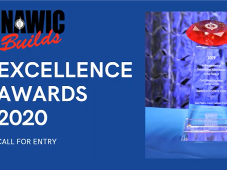NAWIC Excellence Awards