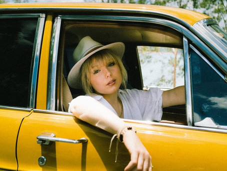 Paulina Is Ready For More 'Lonely Drives' With New Single