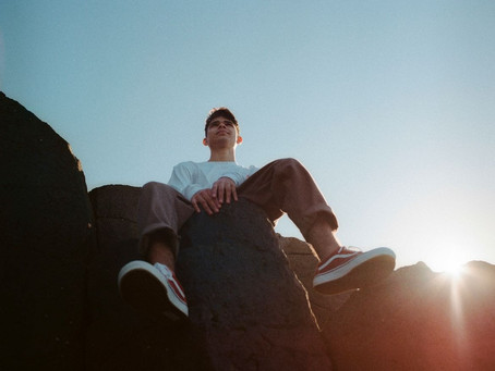 'Budjerah' Has Much To Say In His Debut EP