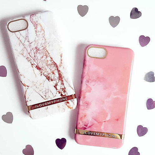 Marble iPhone Case - Far Fetched Accessories