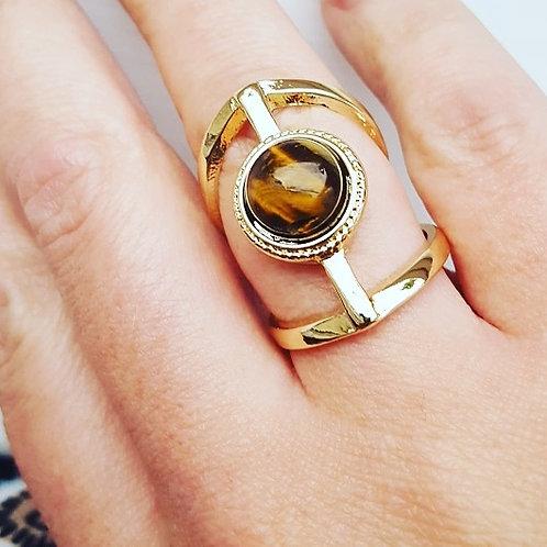 Eden Ring  Size 7