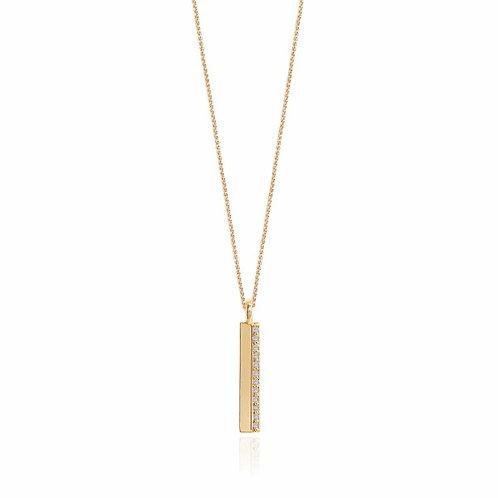 Alexis Bar Necklace