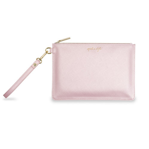Secret Message Pouch - Spend in Style