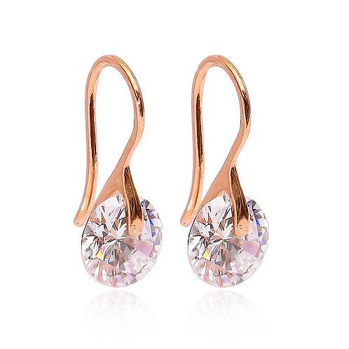 Clare Drop Earrings