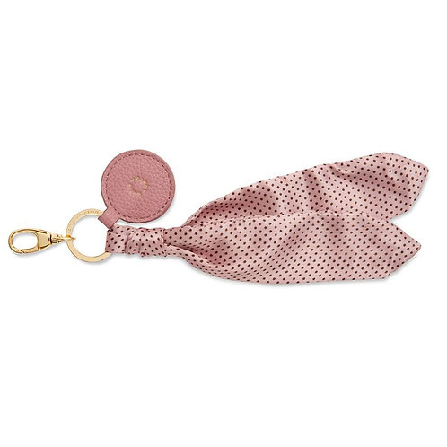 Carrie Scarf Keyring
