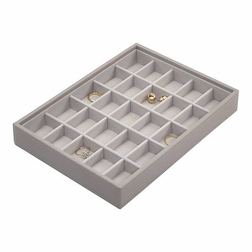 Stackers Taupe Classic Trinkets Layer