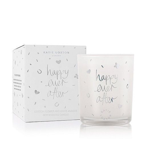 Happy Ever After Candle