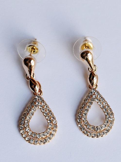 Eve Drop Earrings