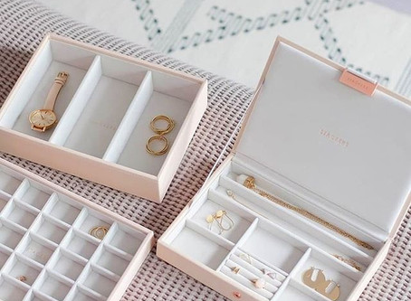 STACKERS jewellery box