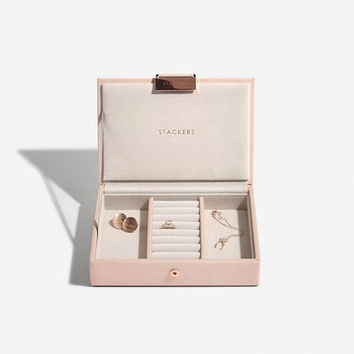 STACKERS™ Mini Blush Jewellery Box