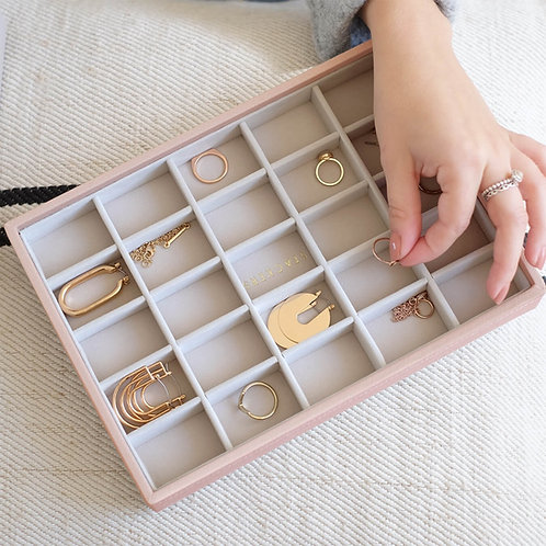 Stackers Classic Trinkets layer Blush