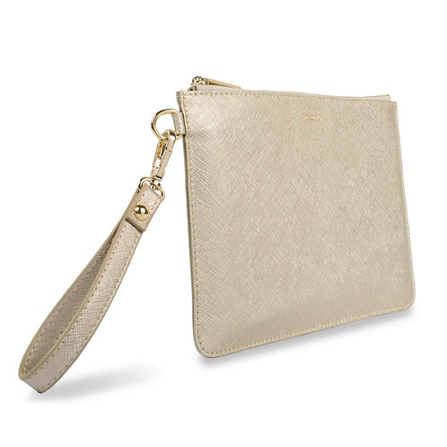 Secret Message Pouch - Prosecco Time