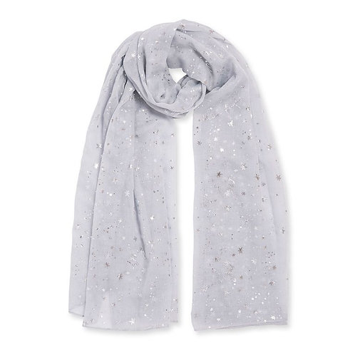 Shine Bright lightweight scarf