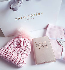 Katie Loxton Baby Gifts