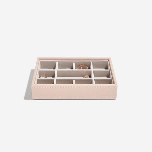 STACKERS™ Blush Mini Trinkets layer