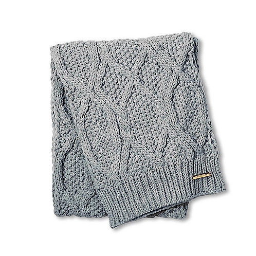 Katie Loxton Cable Knit Scarf