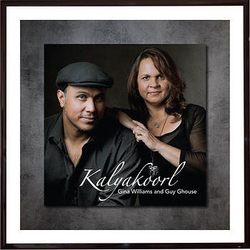 Kalyakoorl music CD