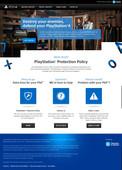 Sony: Register My Playstation 4