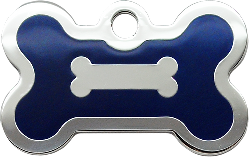 Blue Bone (S)