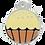 Thumbnail: Dessert Grind Enamel Circele LY/BN