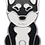 Thumbnail: Black Shiba