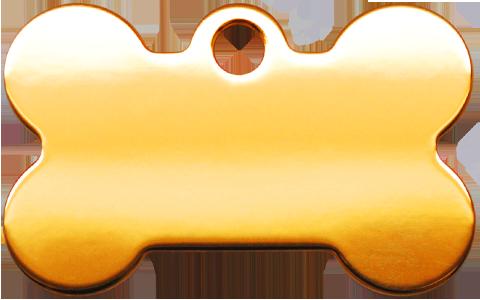 IP Gold Bone